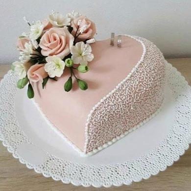 Tổng hợp những mẫu bánh sinh nhật đẹp tháng 11 ( phần 4)