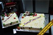 Bánh kem bắp ngọt thanh không ngán, bánh tươi - mã KB0003