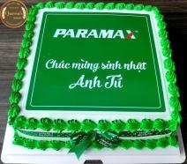 Bánh tặng Paramax